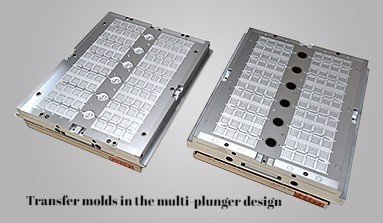 Ultra Precision Molds